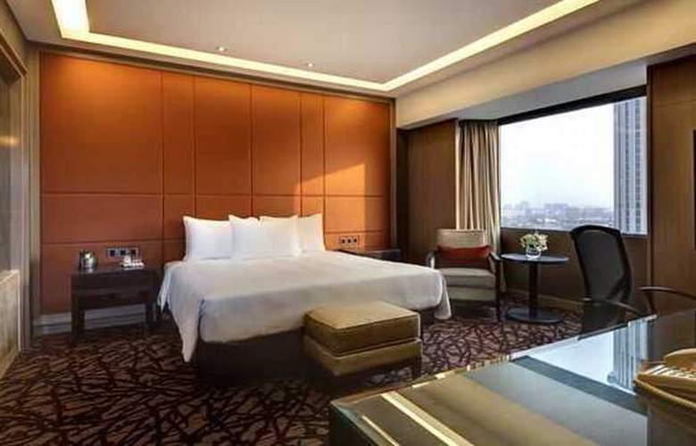 Hilton Petaling Jaya - Room - 4