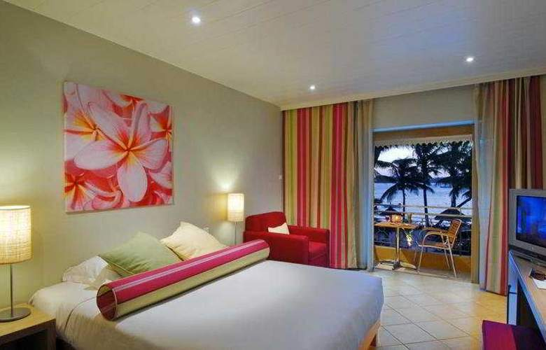 Mauricia Beachcomber Resort & Spa - Room - 16