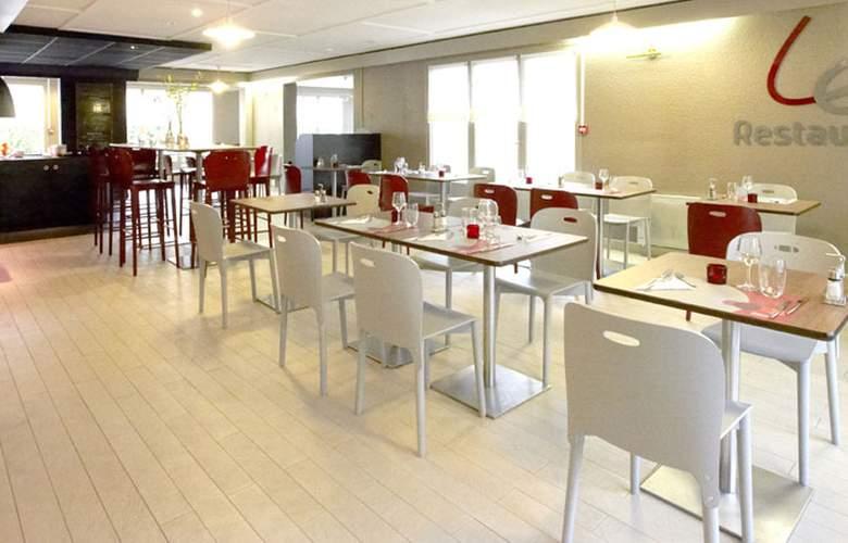 Campanile Lorient  - Lanester - Restaurant - 10
