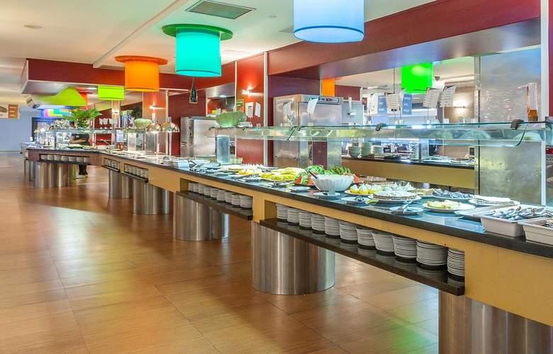 Gran Duque - Restaurant - 21