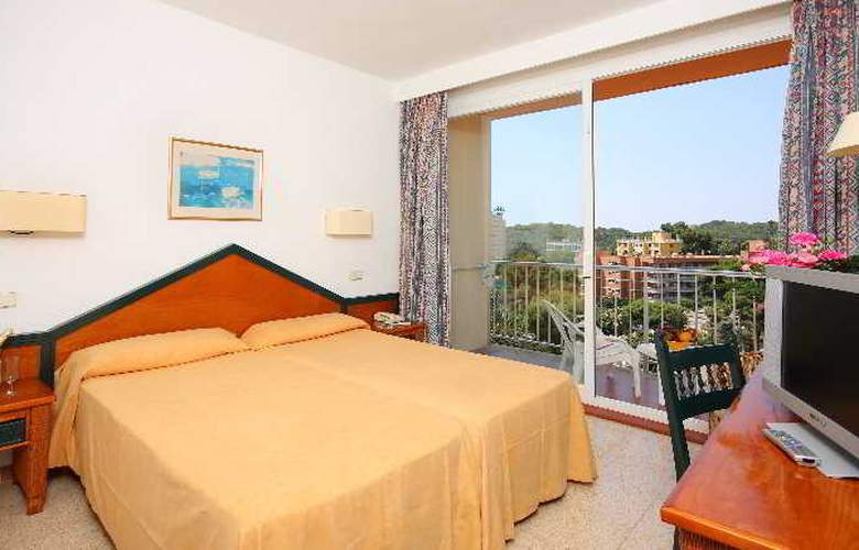 Valentin Park Clubhotel - Room - 11