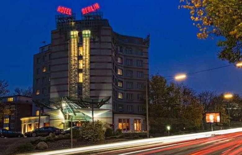 Park Hotel Am Berliner Tor  - Hotel - 0