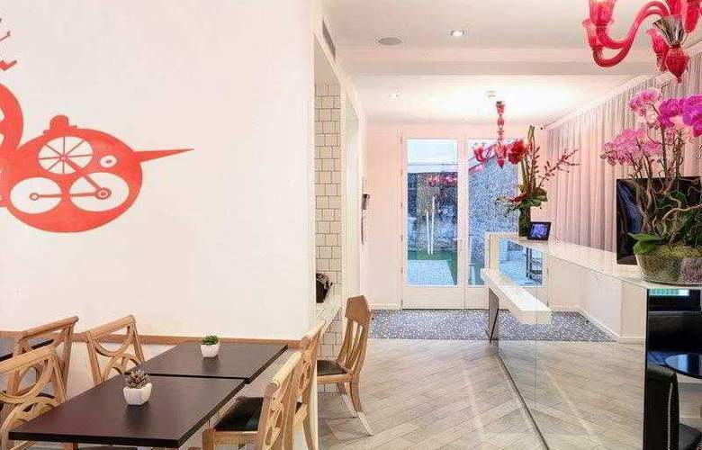 Best Western Premier Faubourg 88 - Hotel - 25