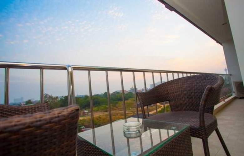 Suksabai Residence Pattaya - Room - 37