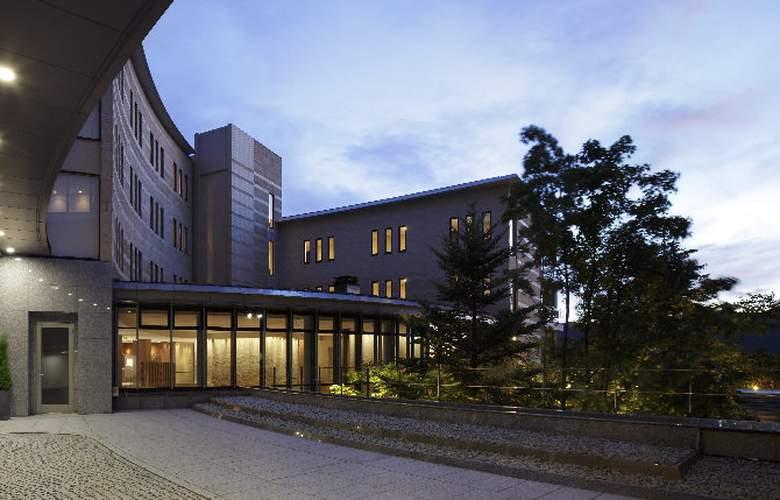 Hyatt Regency Hakone Resort and Spa - Hotel - 6