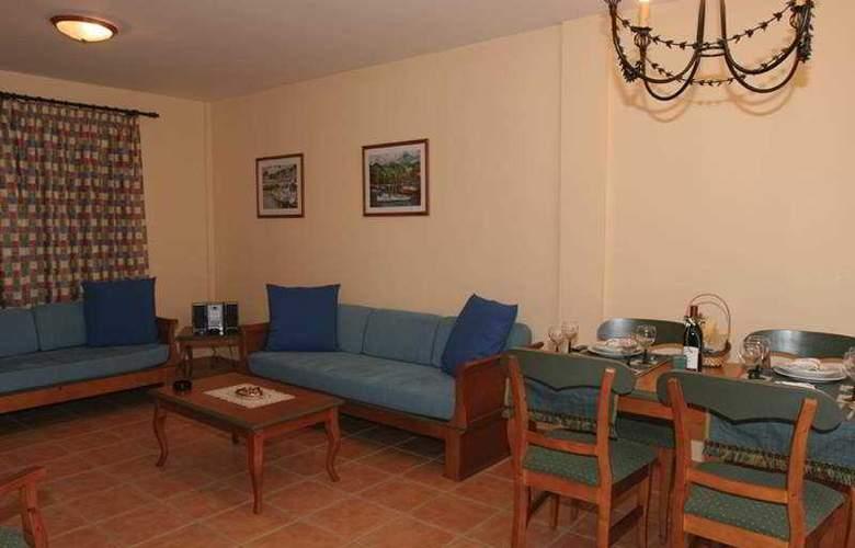 Villas Chemas (Las Pergolas III) - Room - 6