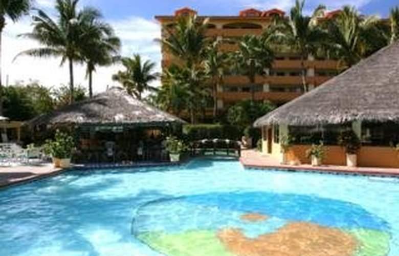 Marina Sol Resort - Pool - 6