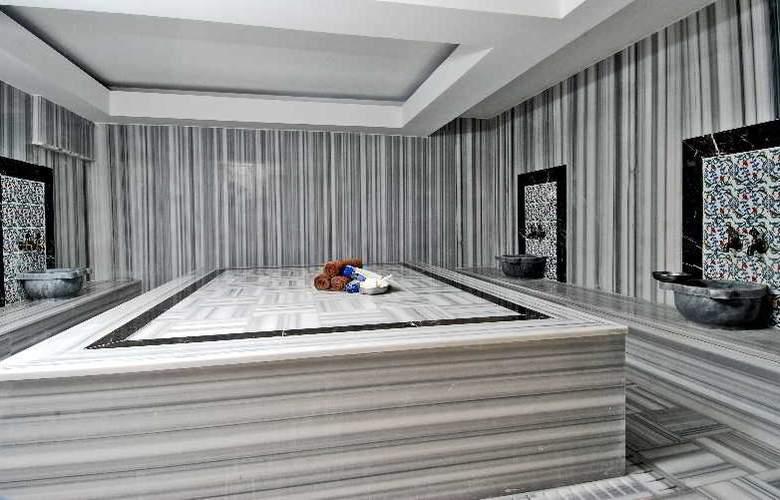 Kleopatra Ramira Hotel - Sport - 21