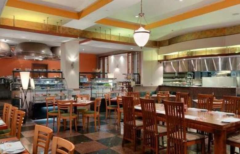 Hilton Colombo Residence - Restaurant - 5