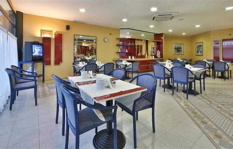 BEST WESTERN Hotel Solaf - Hotel - 27