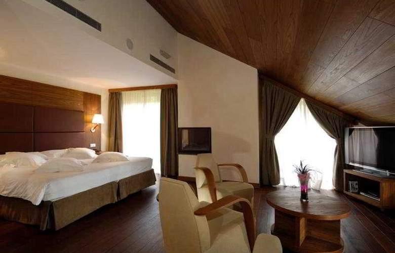 Riberies - Room - 3
