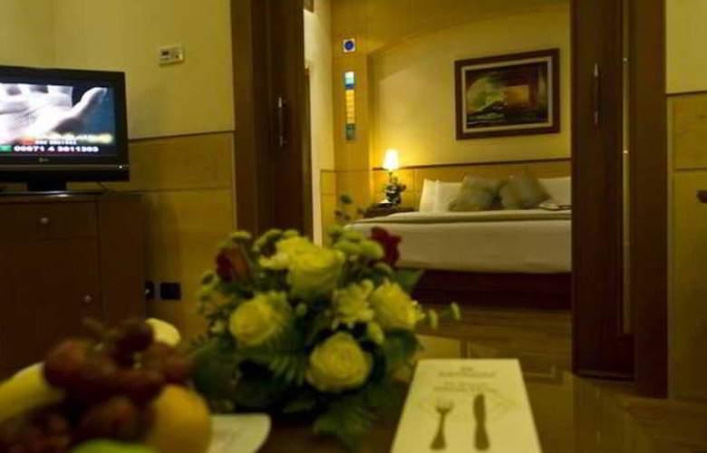 Carlton Al Moaibed - Room - 10