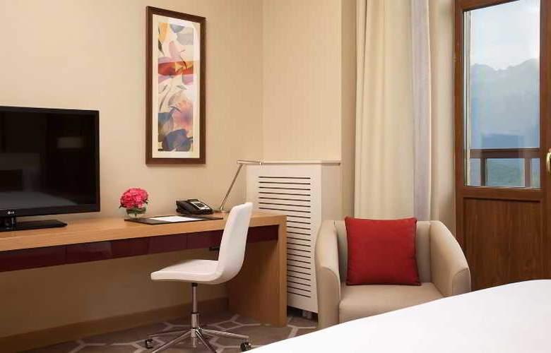 Solis Sochi Hotel - Room - 2
