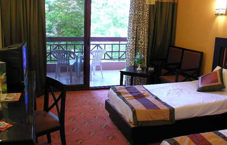 Pyramisa Isis Island Hotel & Spa - Room - 11