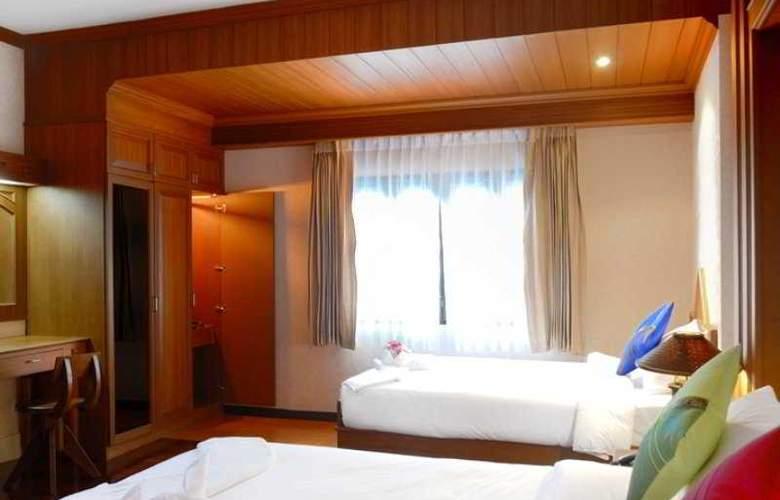 Jang Resort - Room - 4