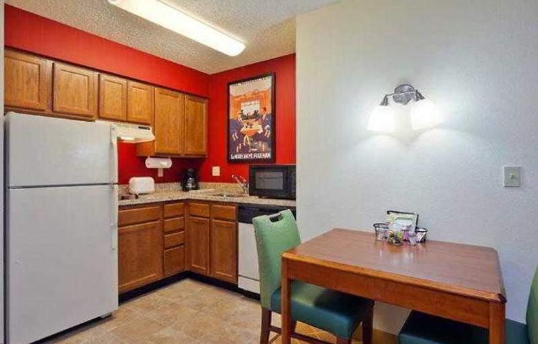 Residence Inn Boulder Louisville - Hotel - 7