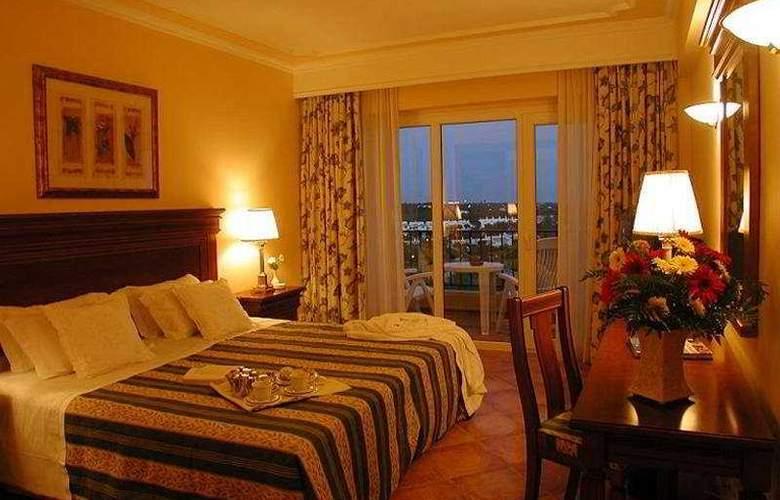 Ria Park Hotel & Spa - Room - 3