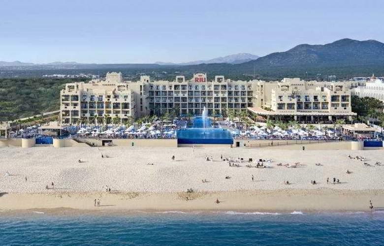 Riu Santa Fe All Inclusive - Hotel - 0