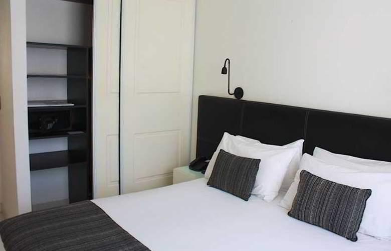 Cyan Recoleta - Room - 18