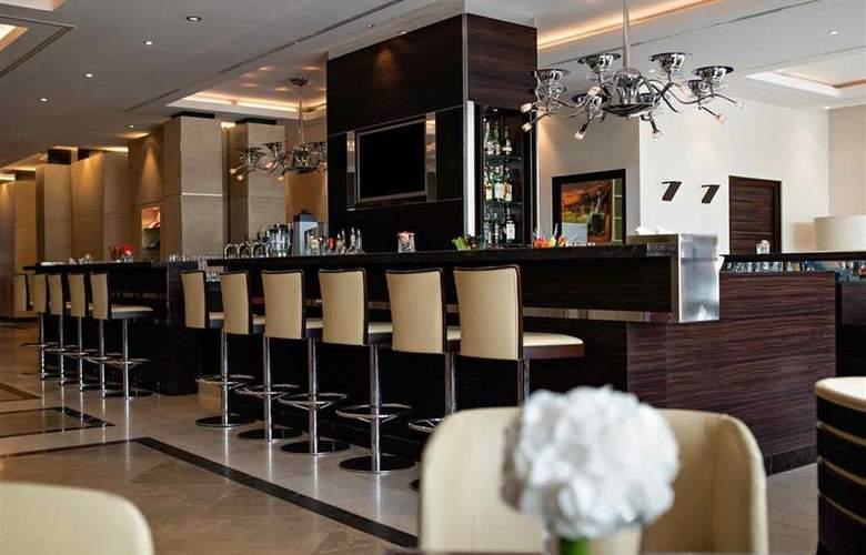 Pullman Dresden Newa - Bar - 63