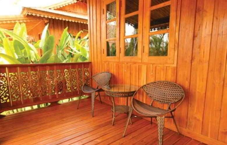 Yuwadee Resort - Terrace - 11