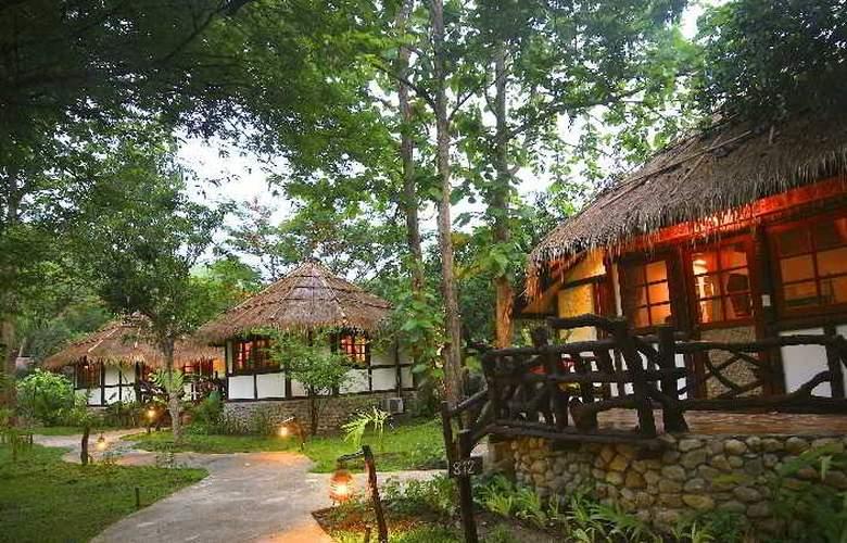 River Kwai Resotel - Hotel - 10