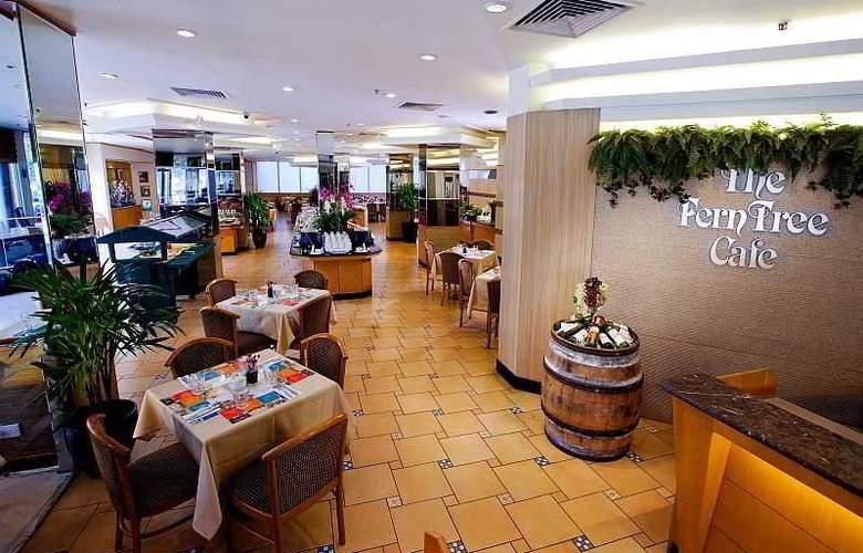 Miramar Singapore - Restaurant - 13