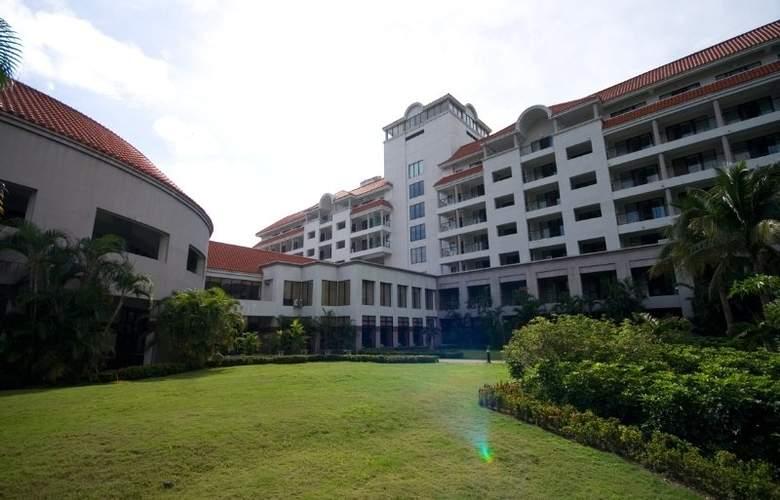 Hibiscus Resort - Hotel - 5