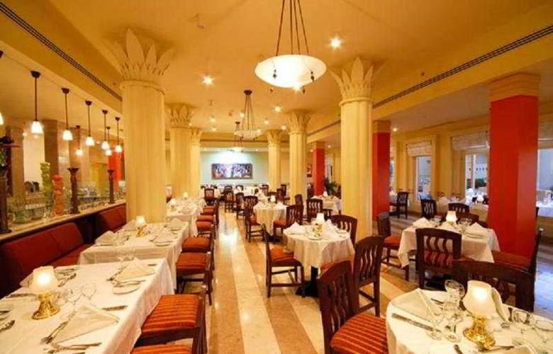 Marina Plaza - Restaurant - 8