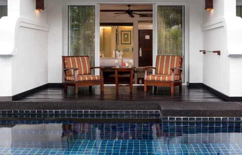 JW Marriott Khao Lak Resort & Spa - Room - 22