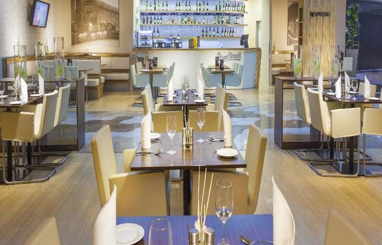 Grandior Hotel Prague - Restaurant - 9