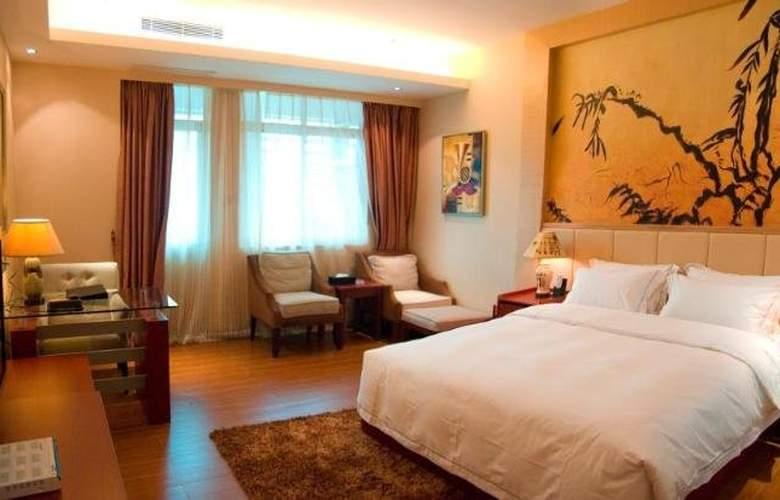 J Hotel - Room - 1