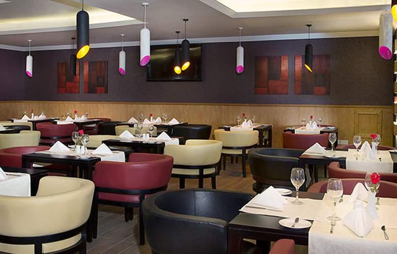 Armada Bluebay - Restaurant - 4