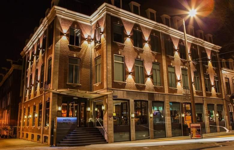 Notting Hill Amsterdam - Hotel - 0