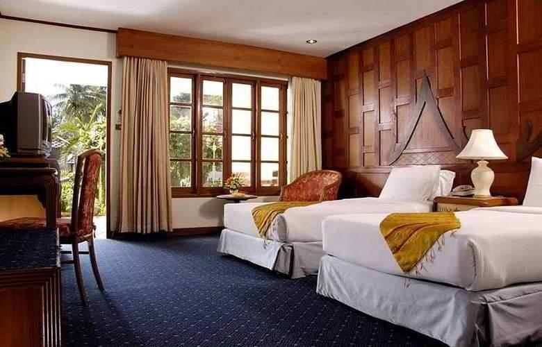 Baan Sukhothai Hotel & Spa - Room - 6