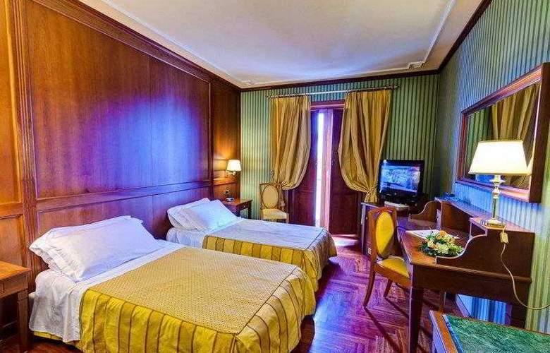 BEST WESTERN Hotel Ferrari - Hotel - 2