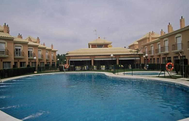 Interpass Golf Playa Country Club - Pool - 11