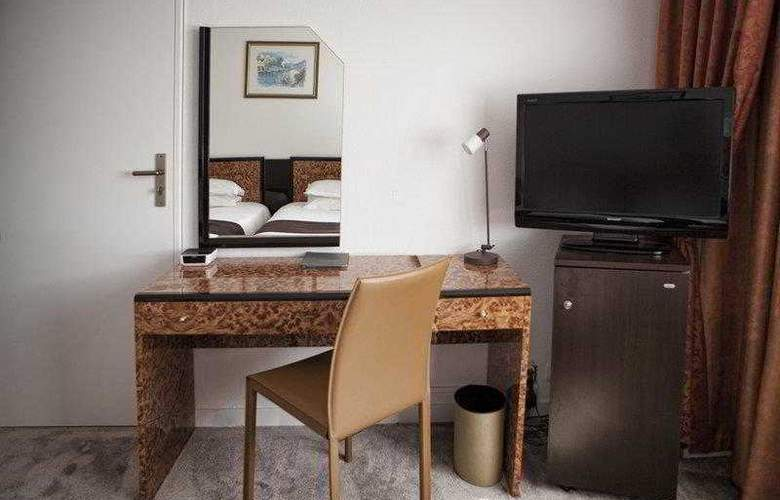 Best Western Le Galice Centre-Ville - Hotel - 23