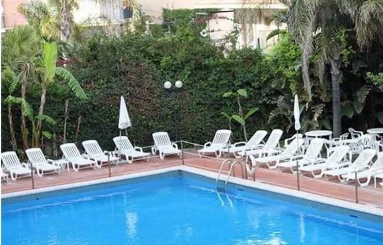 Park Hotel Capomulini - Pool - 3