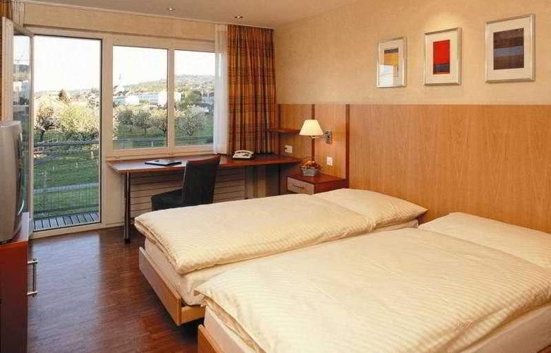 Sempachersee Swiss Quality Hotel - Room - 0