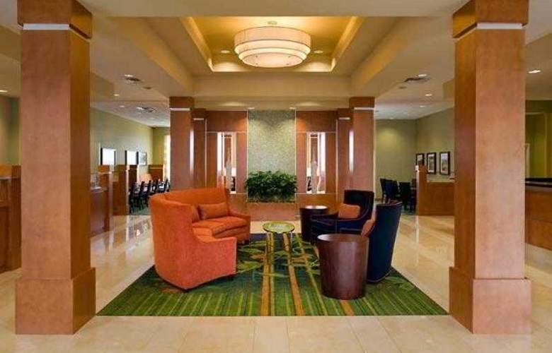 Fairfield Inn & Suites Winnipeg - Hotel - 10