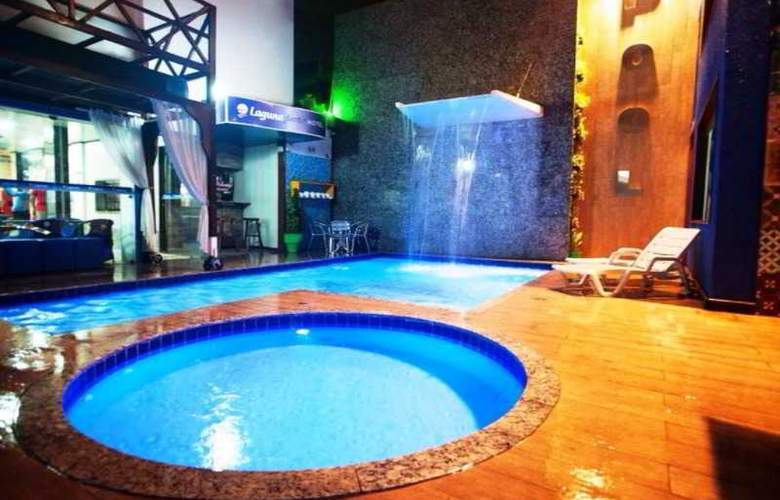 Laguna Praia Hotel - Pool - 2