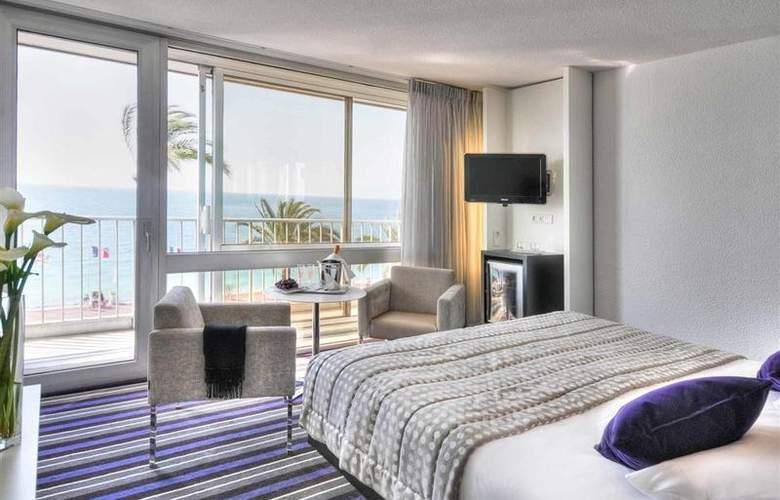 Mercure Nice Promenade des Anglais - Hotel - 17