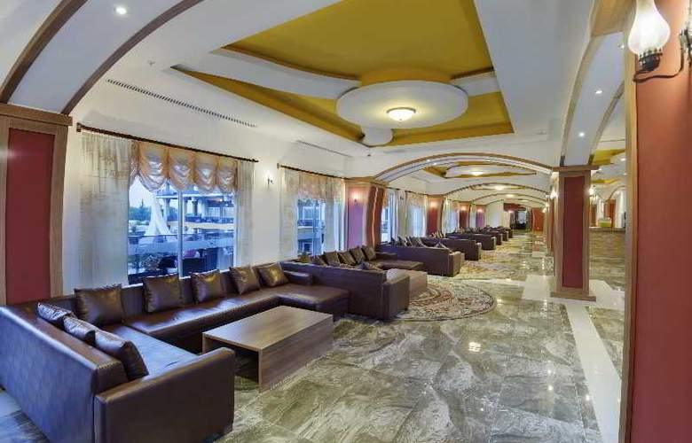 Zen The Inn Resort & Spa - General - 10