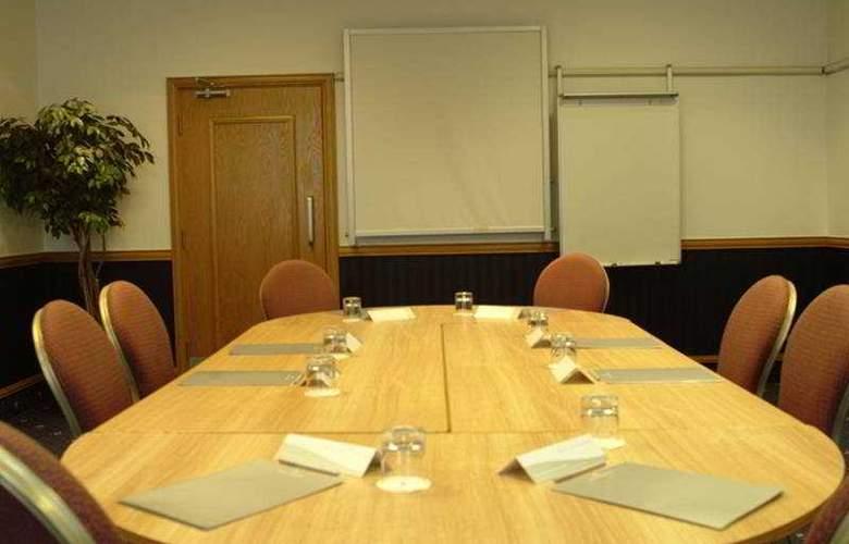 Hilton Edinburgh Grosvenor - Conference - 3