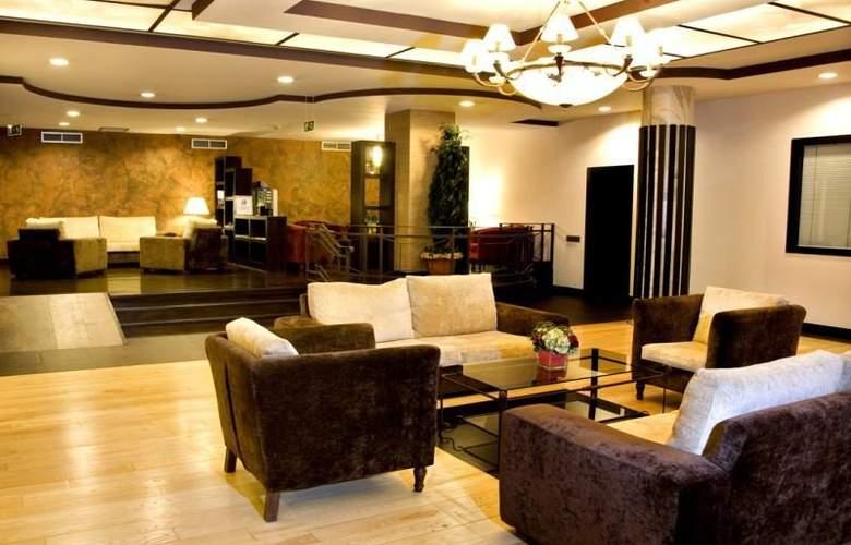 Hotel Conde Duque - General - 5