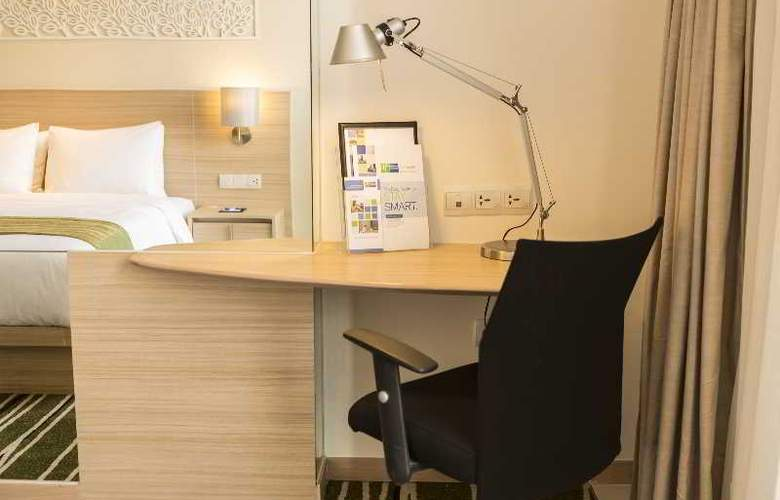 Holiday Inn Express Semarang Simpang Lima - Room - 17