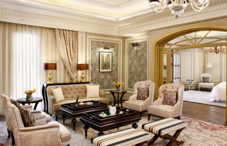 St. Regis Dubai - Room - 41