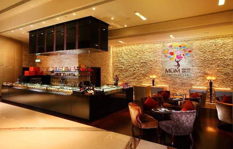 MGM Grand Macau - Restaurant - 6