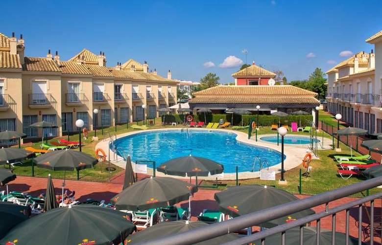 Interpass Golf Playa Country Club - Pool - 3